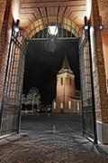 <strong>Petruskerk</strong>