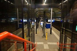 <strong>Station III</strong>