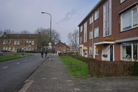 <strong>Rembrandtlaan</strong>