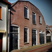 <strong>Achterstraat II</strong>